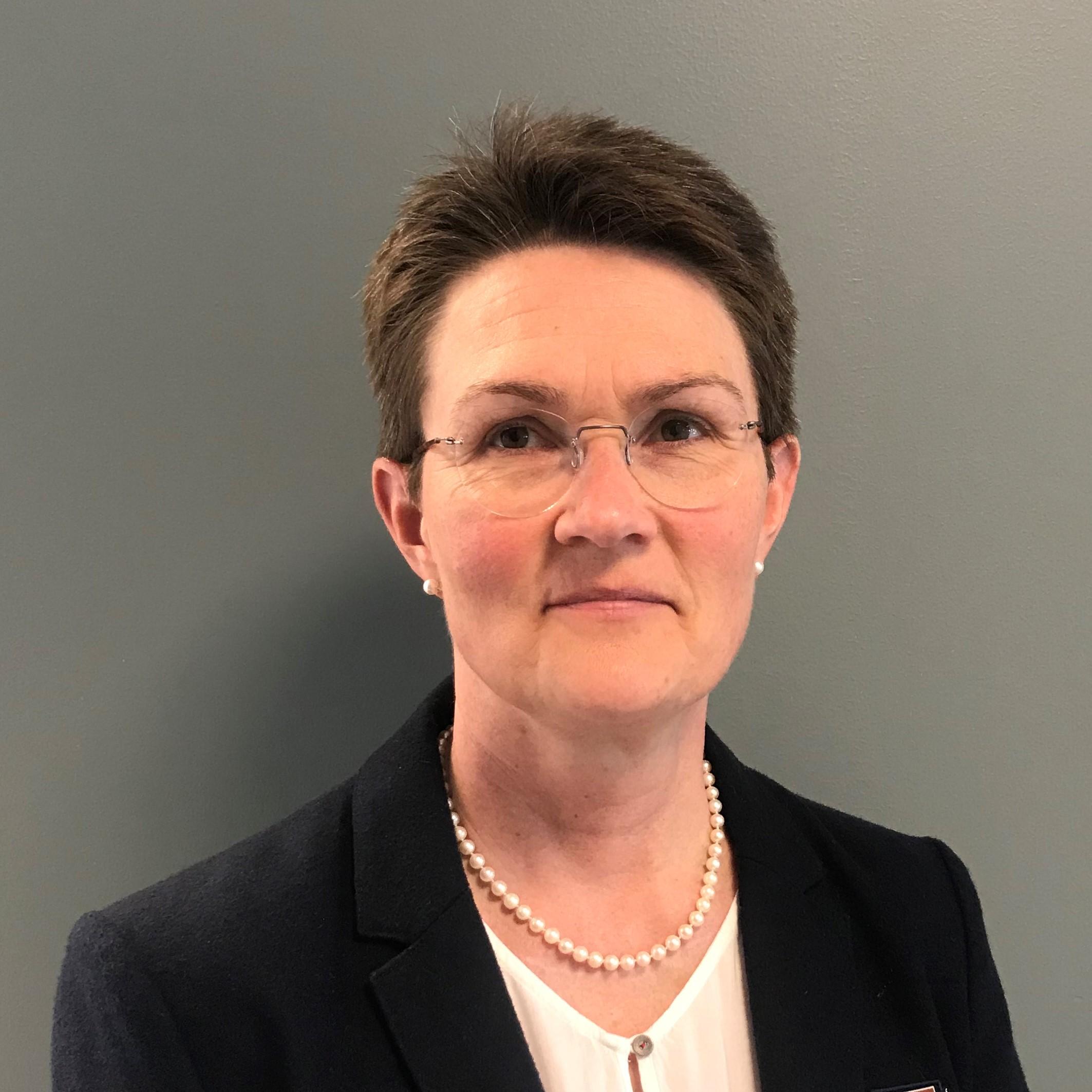 Lena Cedergren