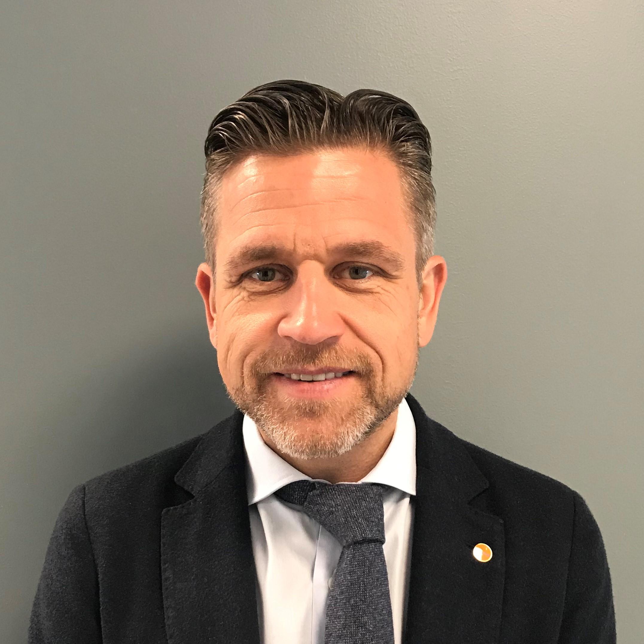 Svante Paulsson